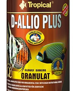 D-Allio Plus Granulat 150g